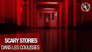 SCARY STORIES - Découvrez les coulisses du tournage ! VOST