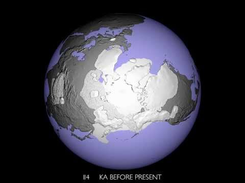 The Last Four Glacial Cycles