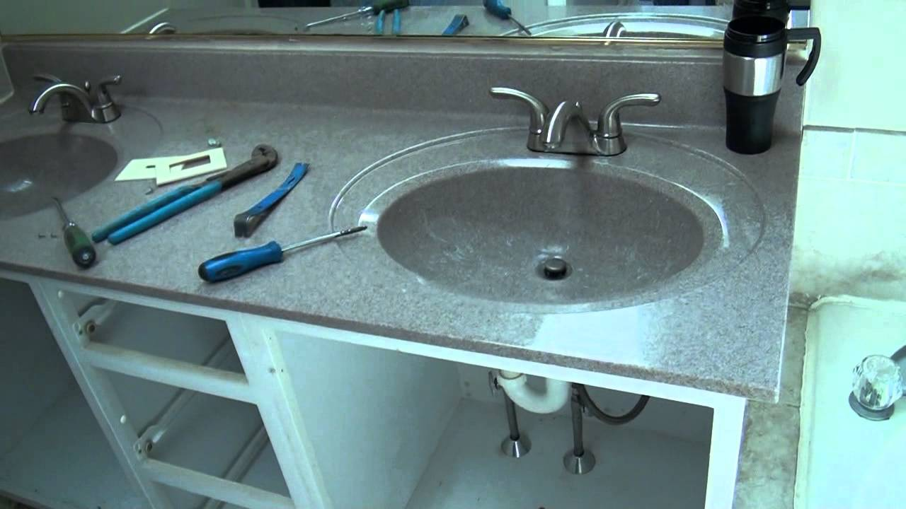 Bathroom Remodeling Videos bathroom remodel project ideas (before and after bathroom) - youtube
