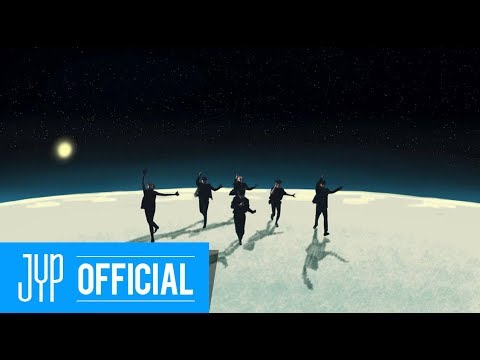 "GOT7 ""LOVE LOOP"" M/V"