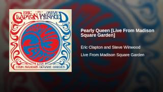 Pearly Queen [Live From Madison Square Garden]