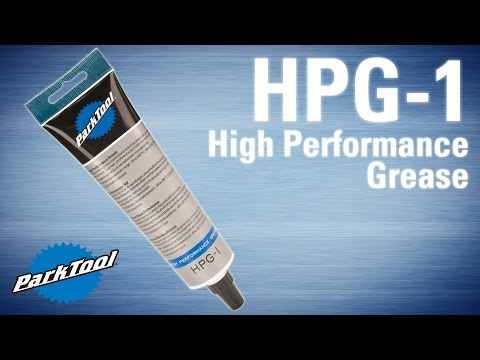 HPG-1 High Performance Grease