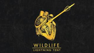 Watch Wildlife Lightning Tent video