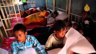 Мишари аль Харраз   Лучшее путешествие, 18 серия Помощь сиротам