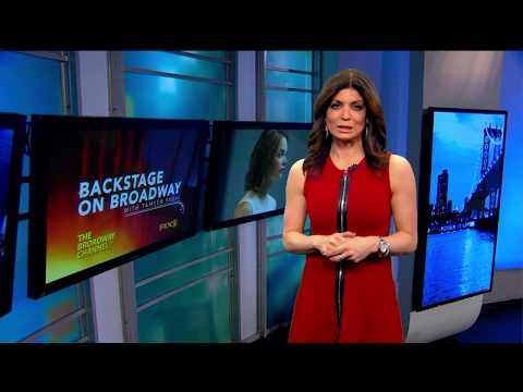 Backstage on Broadway with Tamsen Fadal: Constellations