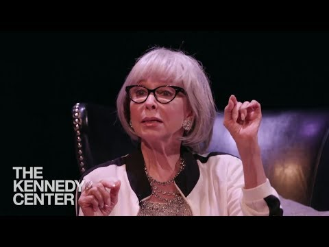 Rita Moreno | Profiles in Creativity with David Rubenstein