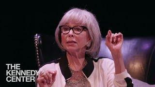 Rita Moreno | Profiles in Creativity with David Rubenstein