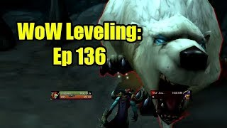 WoW Leveling Ep 136: Crazy Old Pirate Jonah