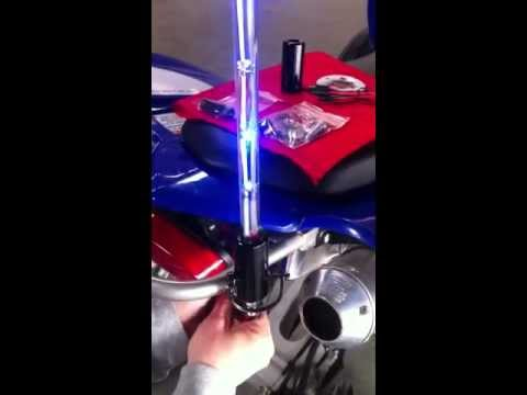 How to wire a light bar led tribal whip wire center tribal whips led whip installation and use youtube rh youtube com 1990 toyota pickup led light bar cree led light bar swarovskicordoba Image collections
