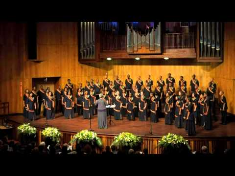 Favourites From Kuesta 2015 (UJ Choir) - Audio Only
