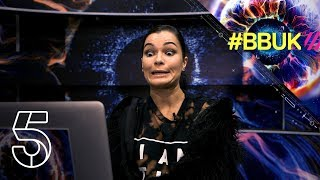 Anamélia looks back at her time in the House | Big Brother 2018