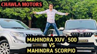MAHINDRA KI GAADIYON KE KING / CHAWLA MOTORS / CHAWLA MOTORS @Chawla Motors