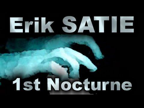 Erik SATIE: Nocturne No. 1