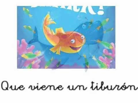 letra pez ciudad: