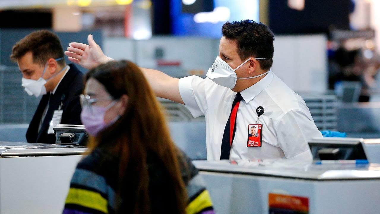 Trump expands coronavirus travel ban to U.K. and Ireland, hints at ...