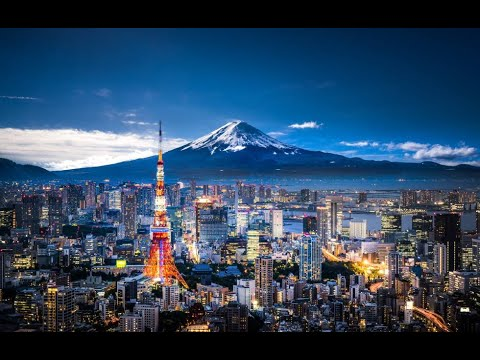 Tokio la ciudad más grande del mundo