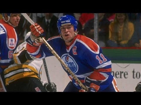 Revisiting the 1990 Edmonton Oilers