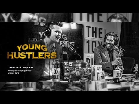 Millennial Money Mistakes - Young Hustlers Live at 12PM EST