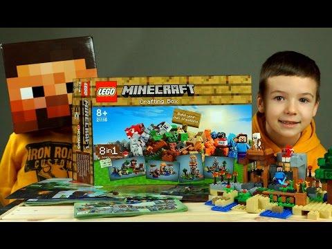 Игровые сервера Minecraft Industrial крафт и индустриал RPG