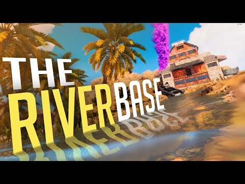 LIVING IN A RIVER - Rust [2/2]