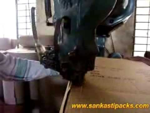 Sankasti Packs mfrs of Corrugated Boxes