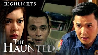 Aileen is shocked to discover Jordan's secret | The Haunted (With Eng Subs)