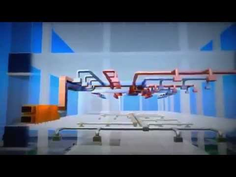 видео: Инженерные системы