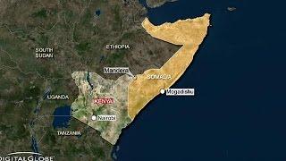 أربعة عشر قتيلا في هجوم على قرية في شمال كينيا   7-7-2015