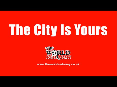 The City Is Yours
