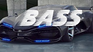 BASS BOOSTED TRAP (Mix) 2019CAR BASS MUSIC (MIX)BEST MUSIC IN THE CAR #2