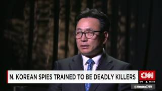Former North Korean Operative Reveals Secret Spy Tactics