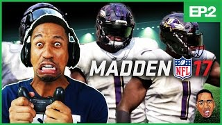 madden 17 career mode the sorry a browns ep 2