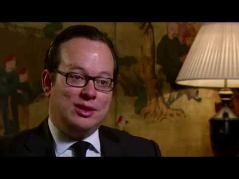 Coutts & Co Interview Michael Hayman: The Seven Hills Story