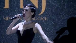 Tóc Tiên - Hello Viet Nam (Live, HD)