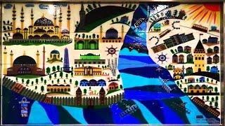 Сервис турецких мг автобусов. Чем не самолет? :) Едем в отпуск! Измир-Стамбул.(Куда я пропадала? :)))) Продолжение путешествия здесь: http://youtu.be/bSJqdeENjZU А потом по достопримечательностям быст..., 2014-11-29T11:57:18.000Z)