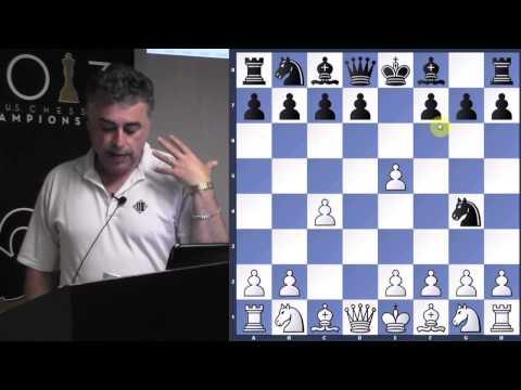 Exploring d4 | Budapest Gambit - GM Yasser Seirawan