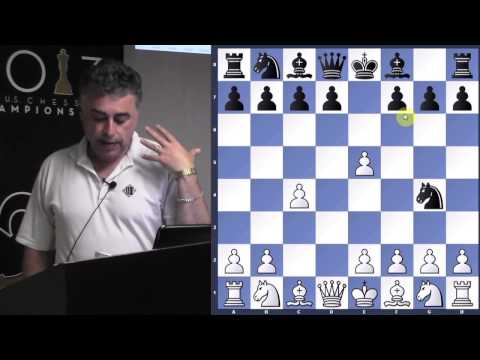 Exploring d4   Budapest Gambit - GM Yasser Seirawan