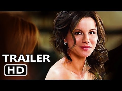 THE ONLY LIVING BOY IN NEW YORK Official Trailer (2017)  Kate Beckinsale Drama Movie HD