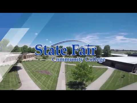 Learn more. Do more. State Fair Community College