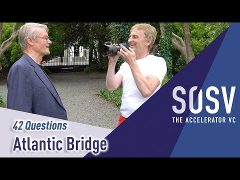 42 Questions with Atlantic Bridge - How to spend 650 Million Euros