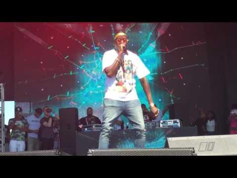 2 Chainz - El Chapo Jr (Live at Rolling Loud Festival in Mana Wynwood on 5/7/2016)