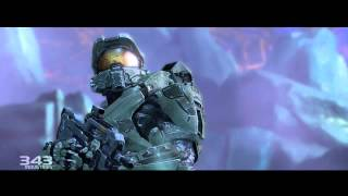 """Halo 4 """"Soundtrack Samples"""" OFFICIAL 2012 HD"""