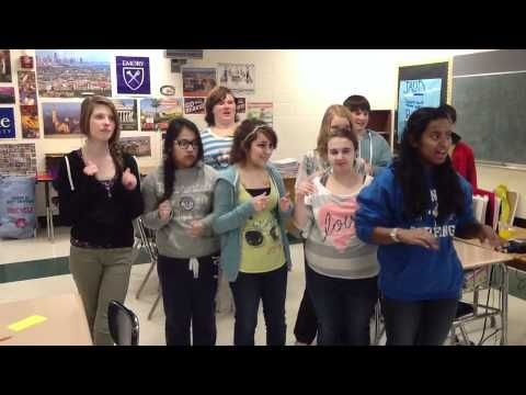 total physical response examples