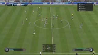 Gremistas E-Sports | 21/02 | PS4