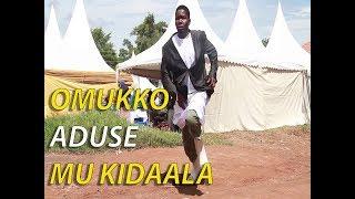 Omukko Aduse mukidaala - Ugandan Comedy skits.