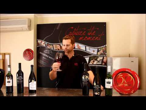 Andre Scriven from Rooiberg Winery talks to wine.co.za about their Cape Blend Reserve