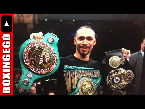 Is Keith Thurman still HUNGRY? 🤔 VACATES WBC Title - LIVE CHAT