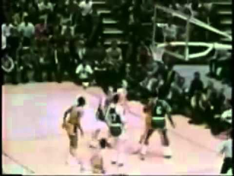Boston Celtics History