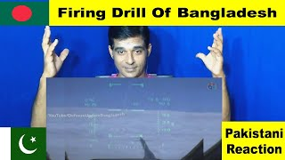 pakistani reaction on missile test firing drill of bangladesh …