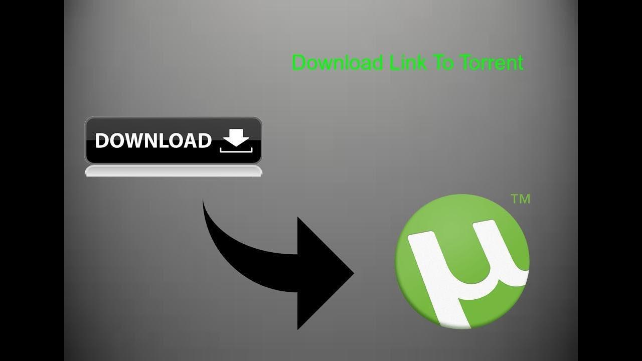 Convert Download Link To ( Torrent) - Online